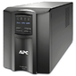 APC Smart-UPS 1000VA / 670W,  Line-Interactive,  LCD,  Out: 220-240V 8xC13  (4-Switched),  SmartSlot,  USB,  COM,  HS User Replaceable Bat,  Black,  3 (2) y.war.