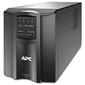 APC Smart-UPS 1000VA / 670W,  Line-Interactive,  LCD,  Out: 220-240V 8xC13  (4-Switched),  SmartSlot,  USB,  COM,  HS User Replaceable Bat,  Black,  3 (2) y.war.