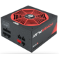 Chieftec CHIEFTRONIC PowerPlay GPU-550FC  (ATX 2.3,  550W,  80 PLUS GOLD,  Active PFC,  140mm fan,  Full Cable Management,  LLC design,  Japanese capacitors) Retail
