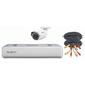 Falcon Eye FE-104MHD KIT START  Комплект видеонаблюдения 4 канальный + 1 камера