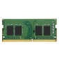 Kingston KVR26S19S6 / 4 DDR4 SODIMM 4GB PC4-21300,  2666MHz,  CL17