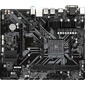 Материнская плата Gigabyte B450M S2H V2 Soc-AM4 AMD B450 2xDDR4 mATX AC`97 8ch (7.1) GbLAN RAID+VGA+DVI+HDMI