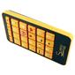 Клавиатура CBR Simple  S12 смайлы на цифровом блоке USB