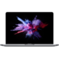 """Apple MV972RU / A 13.3"""" MacBook Pro with Touch Bar: 2.4GHz quad core 8th generation Intel Core i5  (TB up to 4.1GHz) / 8192Mb / 512гб SSD / Intel Iris Plus Graphics 655 MacOS,  Space Grey"""