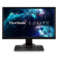 "Viewsonic 24"" XG240R LED 1920x1080,  1ms,  350 cd / m2,  170° / 160°,  120Mln:1,  Gaming,  144Hz,  HDMI*2,  DP,  USB-Hub,  колонки,  AMD FreeSync,  Tilt,  Swivel,  Pivot,  HAS,  VESA,  Black"