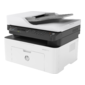 HP Laser MFP 137fnw  (p / c / s / f ,  A4,  1200dpi,  20 ppm,   128Mb, Duplex,  ADF40, USB 2.0 /  Wi-Fi / Eth10 / 100,  AirPrint, 1tray 150, 1y warr,  cartridge 500  pages in box,  repl.SS296C)