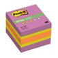 Блок самоклеящийся бумажный 3M Post-it Original 2051-ONV Зима 7100041036 51x51мм 400лист. ассорти 3цв.в упак.