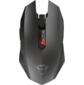 Trust Gaming Wireless Mouse GXT 115 Macci,  USB,  800-2400dpi,  PC / PS4 / Xbox One,  Black [22417]
