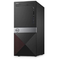 Dell Vostro 3670-3131 MT Intel Core i3-8100,  4GB,  1Tb,  NVidia GT710 2G,  DVD+RW,  Win10,  usb kbd / mouse,  1yw