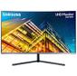 """Samsung 31.5"""" U32R590CWI VA LED изогнутый 16:9 3840x2160 4ms 2500:1 250cd 178 / 178 HDMI DP 60Hz Tilt Dark Blue Gray"""
