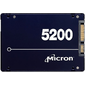 """Micron 5200MAX 480GB SATA 2.5"""" TCG Disabled Enterprise Solid State Drive"""