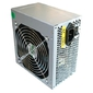 Power Supply Foxline,  450W,  ATX,  NOPFC,  120FAN,  2xSATA,  2xPATA,  1xFDD,  24+4