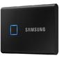 "Накопитель SSD Samsung USB Type-C 2Tb MU-PC2T0K / WW T7 Touch 1.8"""