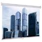 Lumien Eco Picture [LEP-100123] Настенный экран  153х240см  (рабочая область 145х232 см) Matte White восьмигранный корпус,  возможность потолочн. / настенного крепления,  уровень в комплекте,  16:10  (треуго