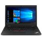 "Lenovo ThinkPad L390 13.3"" FHD  (1920x1080) AG IPS Aluminium,  i7-8565U,  8GB DDR4,  512GB SSD M.2,  UHD Graphics 620,  NoWWAN,  NoODD,  WiFi,  BT,  TPM,  FPR,  720P Cam,  3Cell,  Win 10 Pro,  1YR Carry in,  Black,  1.46 kg"