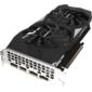 Видеокарта PCIE16 GTX1660TI 6GB GDDR6 GV-N166TWF2OC-6GD GIGABYTE