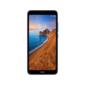 Смартфон Xiaomi Redmi 7A Matte Blue  (M1903C3EG),  5.45'' 18:9 1440x720,  1.8GHz,  8 Core,  2GB RAM,  16GB,  13Mpix / 5Mpix,  2 Sim,  2G,  3G,  LTE,  BT v4.2,  Wi-Fi,  GPS  /  AGPS,  GLONASS,  Beidou,  Micro-USB,  4000mAh,  Android 9.0,  165g,  146, 3 ммx70, 4 ммx9, 5 мм