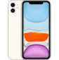 "Apple iPhone 11  (6, 1"") 256GB White"