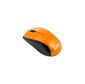 CBR CM-100 Orange,  оптика,  USB Оптическая мышь. 800 dpi.