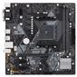 ASUS PRIME B450M-K,  Socket AM4,  B450,  2*DDR4,  D-Sub+DVI,  SATA3 + RAID,  Audio,  Gb LAN,  USB 3.1*8,  USB 2.0*4,  COM*1 header  (w / o cable),  mATX ; 90MB0YP0-M0EAY0