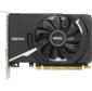 Видеокарта MSI PCI-E GT 1030 AERO ITX 2G OC nVidia GeForce GT 1030 2048Mb 64bit GDDR5 1265 / 6000 DVIx1 / HDMIx1 / HDCP Ret low profile