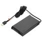 Адаптер Lenovo ThinkPad 4X20S56701 черный