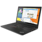 """Lenovo ThinkPad L580 15.6"""" HD  (1366x768) AG TN,  i3-8130U,  4GB DDR4,  500GB / 7200RPM,  UHD Graphics 620,  NoWWAN,  NoODD,  WiFi,  BT,  TPM,  FPR+SCR,  720P Cam,  3Cell,  Win 10 Pro,  1YR Carry in,  Black,  2.0 kg"""