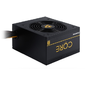 Chieftec Core BBS-500S  (ATX 2.3,  500W,  80 PLUS GOLD,  Active PFC,  120mm fan) Retail