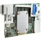 HPE Smart Array P204i-b SR Gen10 / 1GB Cache (no batt. Incl.) / 12G / 1 int. SAS / PCI-E 3.0x8 / RAID 0, 1, 5, 6, 10  (requires 875238-B21) for BL460c Gen10