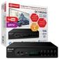 D-Color DC961HD Ресивер DVB-T2 GX3235S,  DCB-C,  DVB-T2 Пластик,  RCA,  HDMI,  USB