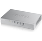 ZyXEL ES-108A 8-port Desktop Fast Ethernet Switch with 3 priority ports