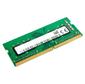 Lenovo 4GB DDR4 2666MHz SoDIMM Memory for P330,  M920z,  M920x,  M820z,  M920q,  M720q,  M715q,  M625q,   V330 (15, 20),  V530 (15, 22, 25),  A485