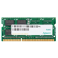 Apacer  DDR3   4GB  1600MHz SO-DIMM  (PC3-12800)  (Retail)  (AS04GFA60CATBGC / DS.04G2K.KAM)