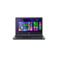 """Acer Aspire ES1-520-33YV AMD E1-2500 / 2Gb / 500Gb / NoODD / AMD Radeon R5 / 15.6"""" (1366x768) / Intel E-Series Cam / BT / WiFi  / 2.4kg / Linux / black / 1yw"""