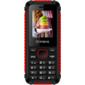 """IRBIS SF17,  1.77""""  (128x160),  cam 0, 08mpx,  2xSimCard,  Bluetooth,  microUSB,  MicroSD,  Black / Red"""
