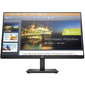 "LCD HP 21.5"" P224 ProDisplay черный {1920x1080,  5ms,  250cd,  VGA,  HDMI,  DisplayPort } [5QG34AA]"