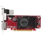 ASUS R5230-SL-2GD3-L  (AMD Radeon R5230,  2GB,  1200 MHz  ( 600 MHz DDR3 ),  PCI Express 3.0,  DVI, HDMI, VGA, HDCP)