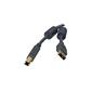 Defender 87430 Кабель USB2.0 AM-BM, блистер, зол.конт, 2фер.фильтра (PROFESSIONAL SERIES), 1.8м