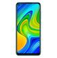 "Xiaomi Redmi Note 9 64Gb 3Gb зеленый моноблок 3G 4G 2Sim 6.53"" 1080x2340 Android 10 48Mpix 802.11 a / b / g / n / ac NFC GPS GSM900 / 1800 GSM1900 MP3 A-GPS microSD"