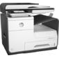 HP PageWide Pro 477dw  (D3Q20B) МФУ струйный A4 Duplex Net WiFi USB RJ-45 черный