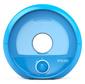 Увлажнитель воздуха Timberk THU UL 09  (BU) 25Вт  (ультразвуковой) синий