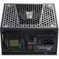 Блок питания Seasonic ATX 650W PRIME PX-650 80+ platinum  (24+4+4pin) APFC 135mm fan 6xSATA Cab Manag RTL