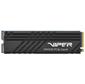 Накопитель SSD Patriot PCI-E x4 500Gb VP4100-500GM28H Viper VP4100 M.2 2280