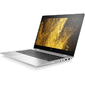 "HP EliteBook x360 830 G5 13.3"" (1920x1080) / Touch / Intel Core i5 8250U (1.6Ghz) / 8192Mb / 256SSDGb / noDVD / Int:Intel HD Graphics 620 / 53WHr / war 3y / 1.35kg / silver / W10Pro + Pen"