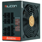 Chieftec Silicon SLC-750C  (ATX 2.3,  750W,  80 PLUS BRONZE,  Active PFC,  140mm fan,  Full Cable Management) Retail