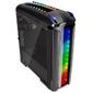 Корпус Thermaltake Versa C22 RGB черный без БП ATX 5x120mm 2xUSB2.0 1xUSB3.0 audio bott PSU