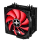 XILENCE Performance A+ CPU cooler M704,  PWM,  120mm fan,  4 heat pipes,  Universal
