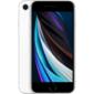 """Apple iPhone SE  (4, 7"""") 256GB White  (Rep. MXVU2RU / A)"""
