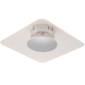 HIPER H815-4 Светильник Настенный светильник LED 6Вт 4000K SILVER