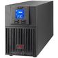 APC SRV1KI Easy UPS,  On-Line,  1000VA  /  800W,  Tower,  IEC,  LCD,  USB